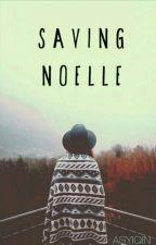 Saving Noelle by _asyiqin