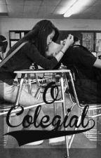 O Colegial by lealrove