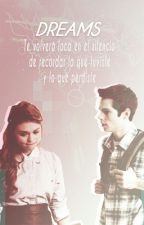Dreams; Stydia by sweetwine_