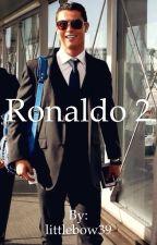 Ronaldo 2 by littlebow39
