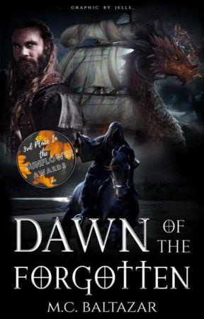 Dawn of the Forgotten by Matt_Fantasy
