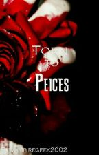 Torn To Peices Series: The Bitten by vampiregeek2002