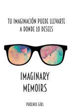 Imaginary Memoirs by Phoenix_Girl_13