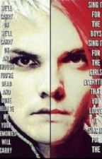 The Body Guard (MCR fanfic) by BandGeekClarinet
