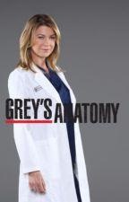 Grey's Anatomy by FranEchezarreta21