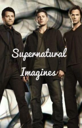 Supernatural imagines by NaomiIrwin