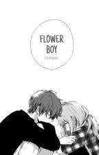 Flower Boy (YoonSeok) by jingle-rocks