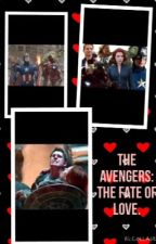 The Avengers: The Fate Of Love by Emily036