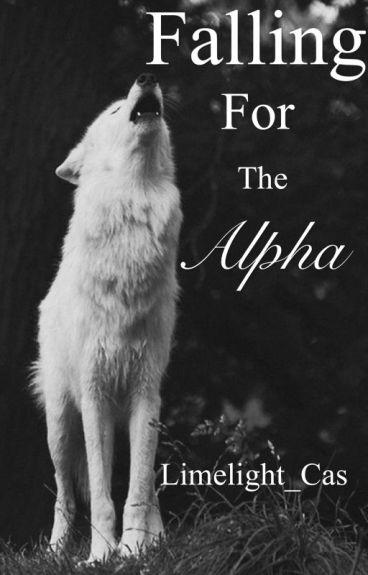 Falling for the Alpha (boyxboy)