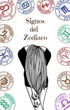 Signos del Zodiaco by NicoleVenero