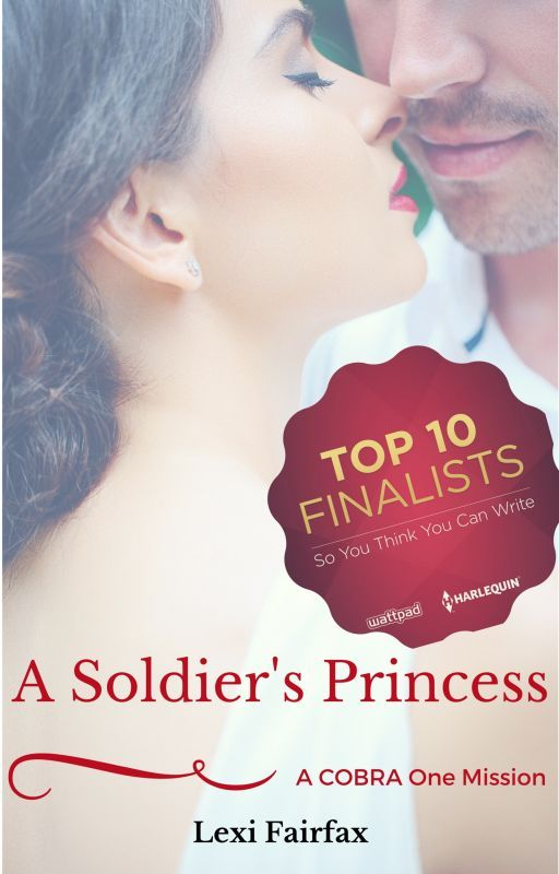 A Soldier's Princess by LFairfax1