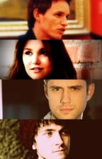 A Song Away From You - An Aaron Tveit/Samantha Barks AU Fanfiction by StripedRibbonGirl