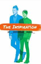 The Inspiration by _Dystopian_Panda_