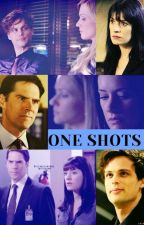 One shots: Mentes Criminales by reidxjareau