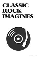 Classic rock imagines by applescruffPalace