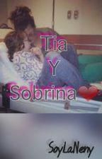Tía Y Sobrina by SoyLaNeny