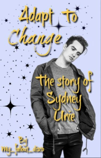 Adapt To Changes (Book 2)