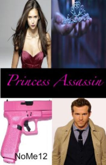 Princess Assassin