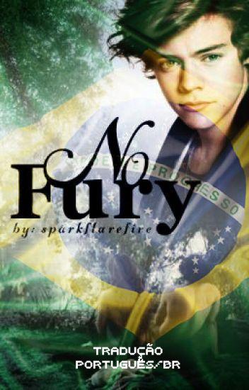 No Fury  (Tradução - Português/BR)