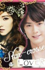 Star-crossed Lovers by abeautifuldamsel