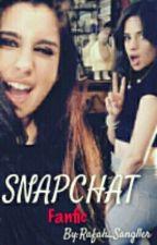 Snapchat ||Camren♡|| by Rafah_Sangller
