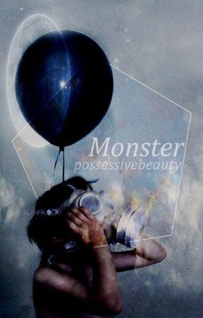 Monster (boyxboy) by possessivebeauty