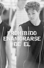 ♥ PROHIBIDO ENAMORARSE DE EL ♥ Jimin Park BTS  지민 박 ◆ LEMON ◆ by NelaPark
