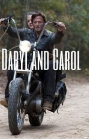 Daryl and Carol by btvstwd