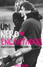 Um nerd encantador by bieberluh