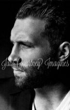 Jai Courtney Imagines by LurielMorningstar