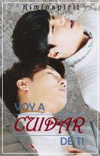 Voy a cuidar de ti [WooGyu] by Kim-Inspirit