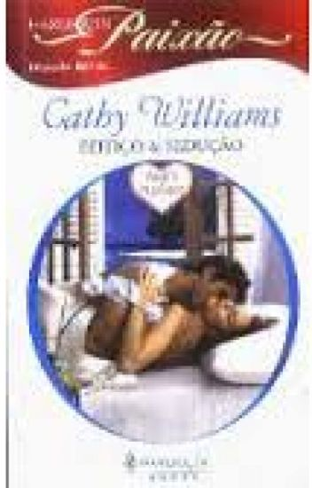 Feitiço e sedução - CATHY WILLIAMS