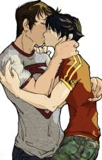 superboy x robin a superboy wonder fanfiction by minx-cat