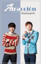 WooGyu | ~Atracción~ by Kim-Inspirit