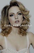 Chelsea Dagger ∆ Suicide Squad by -falseprophets