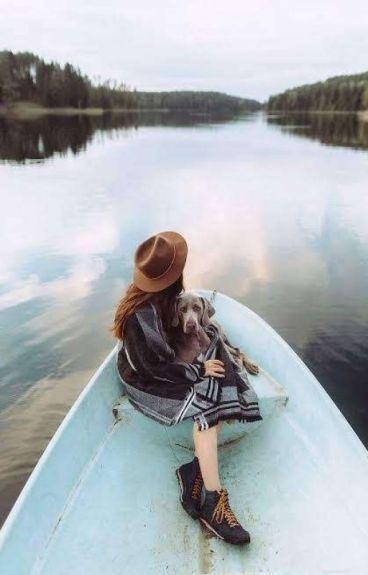 The Lady Marine Engineer
