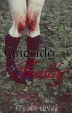 Querido Freddy «Freddy Leyva» CD9 by _bultaoreune_