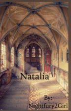 Natalia by Nightfury2Girl