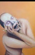 El Hombre Sin Alma by mendezwall