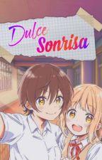 Dulce Sonrisa [Yuri] by IdemDelAmor