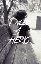 I Need a Hero (One Direction) by thebritishprincess