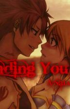 Finding You by JaishreeWinzoo