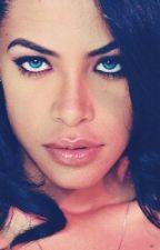 Aaliyah (Queen of R&B) by ZahraSchreiber