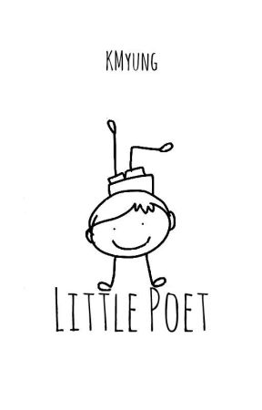 Little Poet by KMyung