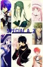 Special A .2 by Ms-LoveWithNoName