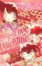 [short fic Shinran]Đêm valentine ngọt ngào by Ksy4869