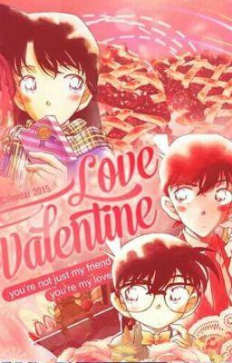 Đọc truyện [short fic Shinran]Đêm valentine ngọt ngào