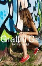 Graffiti Girl by Feniarr