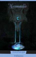 Moon Maiden by Sashka111