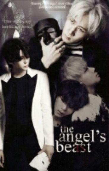 The Angel's Beast ( Yaoi boyxboy ) [ VIXX Leo × Ravi ] ( WonTaek )